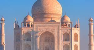 Pacote India - Nova Deli + Agra + Taj Mahal