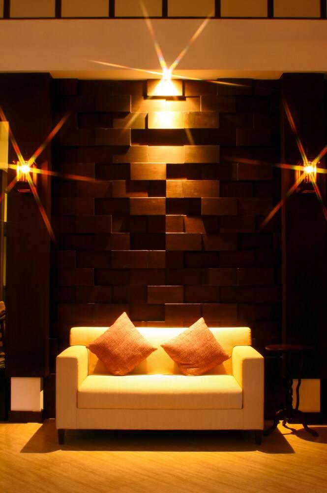 The Elements Krabi Resort.