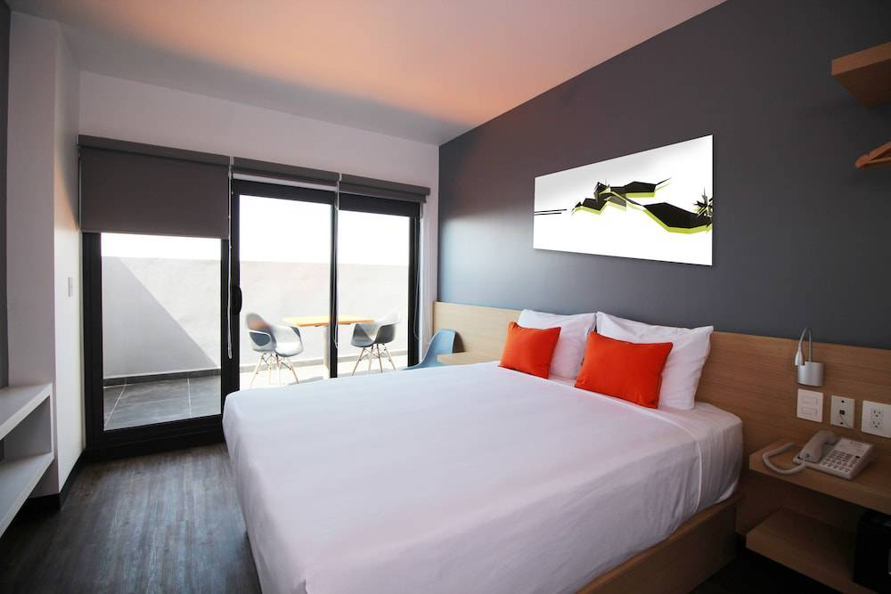 BNL Hoteles Queretaro