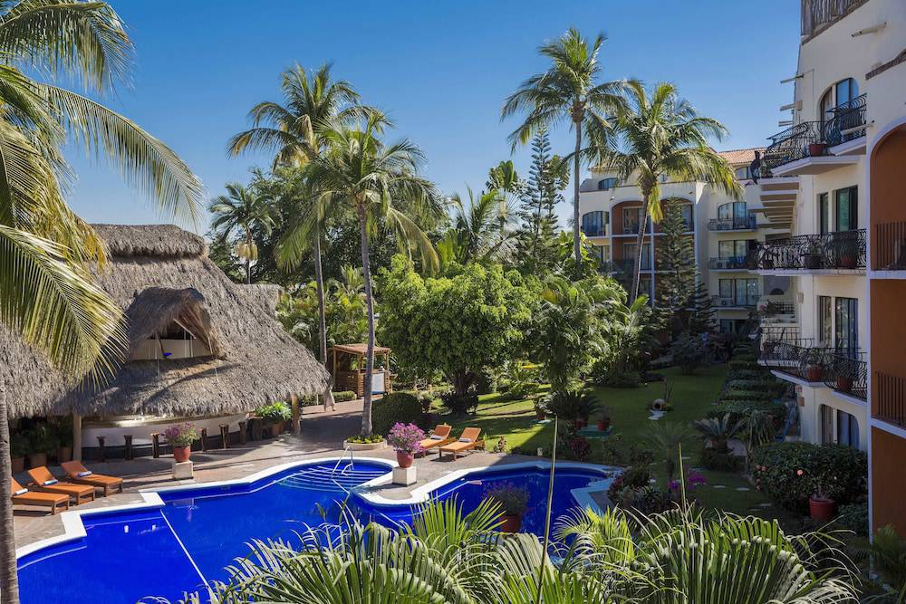 Flamingo Vallarta Hotel & Marina