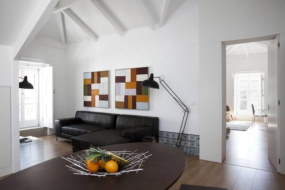 Lisbon Serviced Apartments - Baixa Chiado