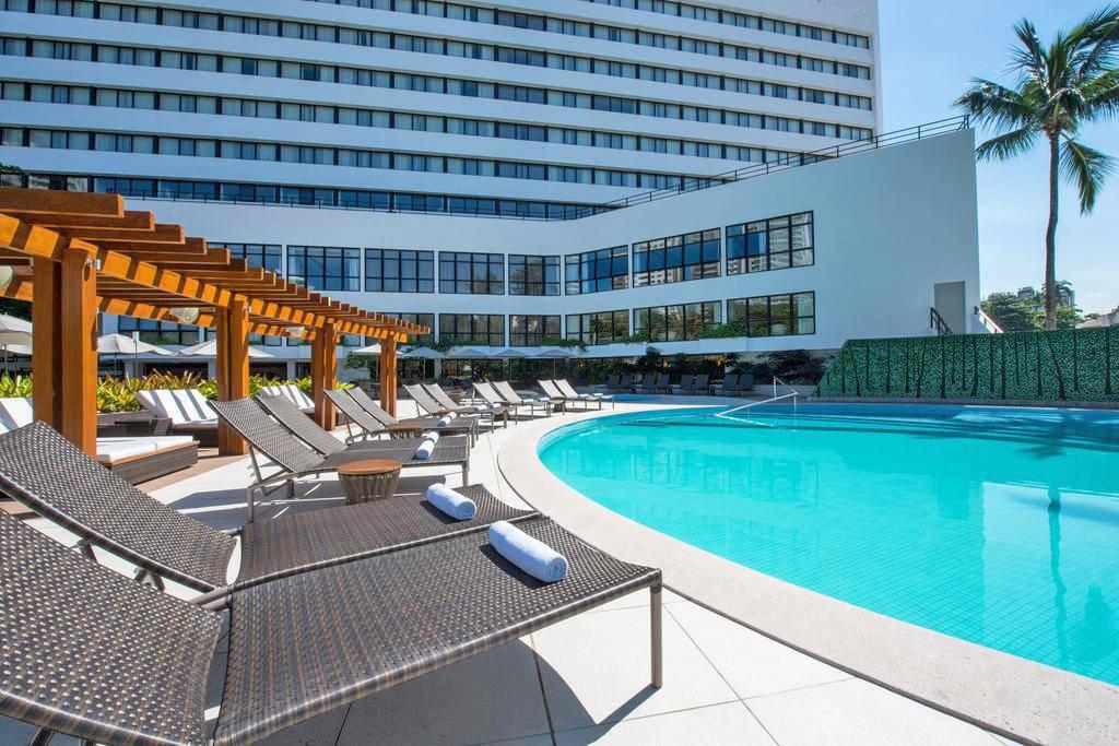 Wish Hotel da Bahia BY GJP