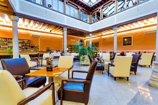 Hotel Palacio San Facundo - Foto 2
