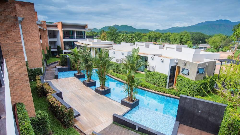 B2 Mae Hong Son Premier Hotel