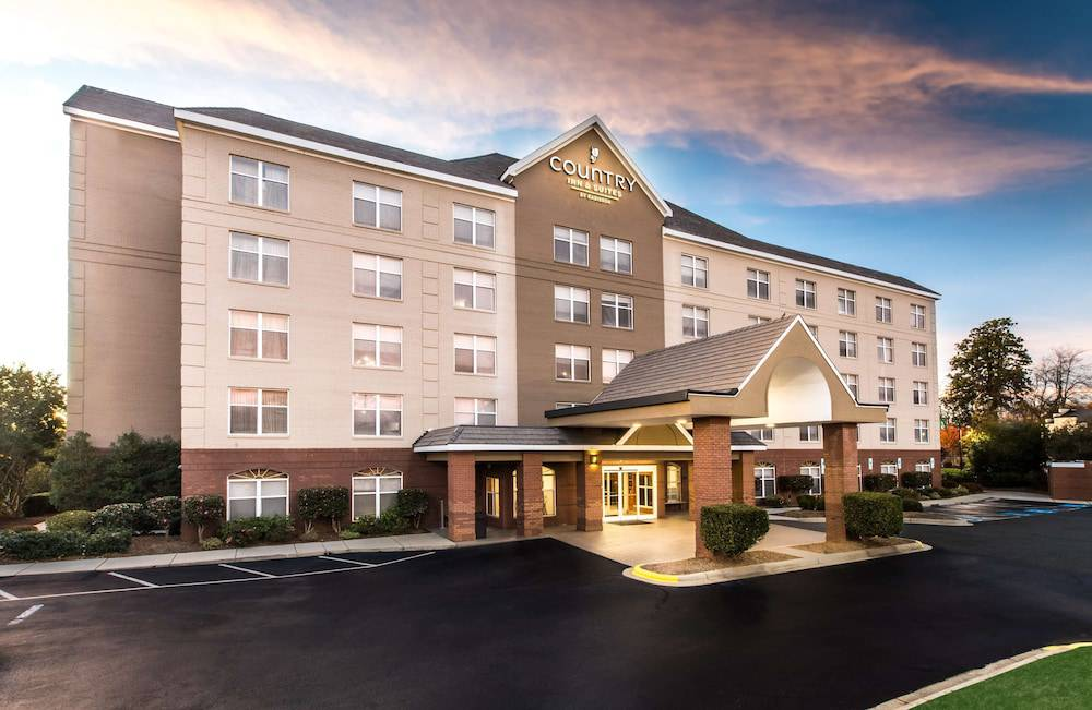 Country Inn & Suites By Carlson, Lake Norman, NC
