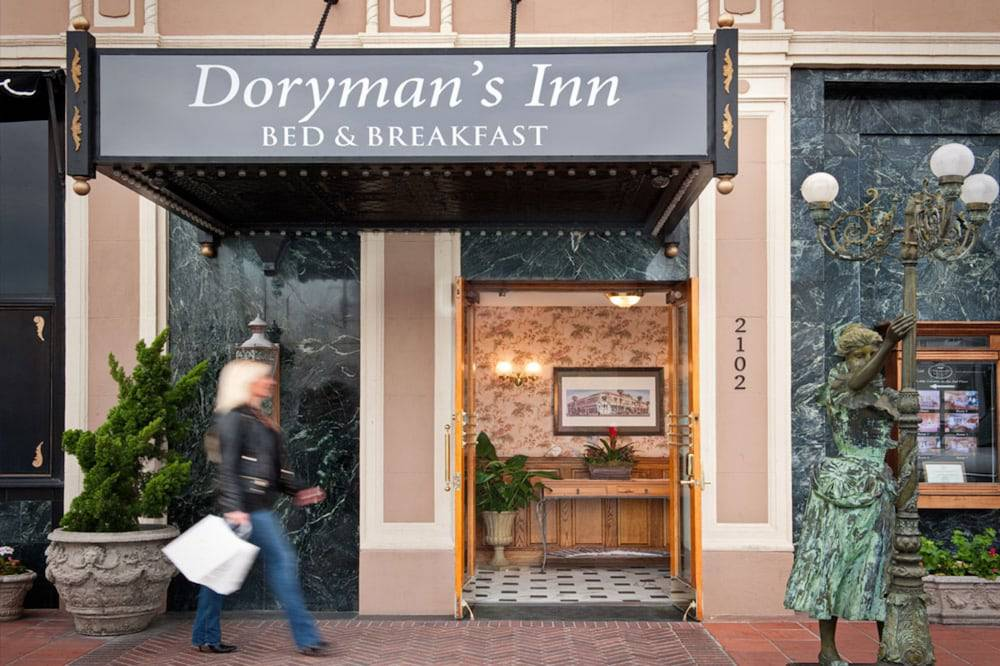 Doryman's Inn