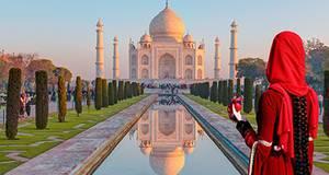 Pacote Índia