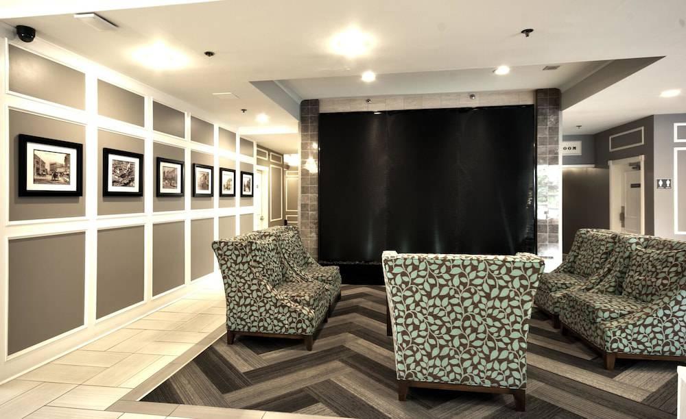 Best Western Dorchester Hotel