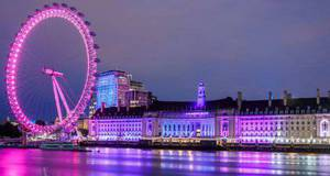 Pacote Londres