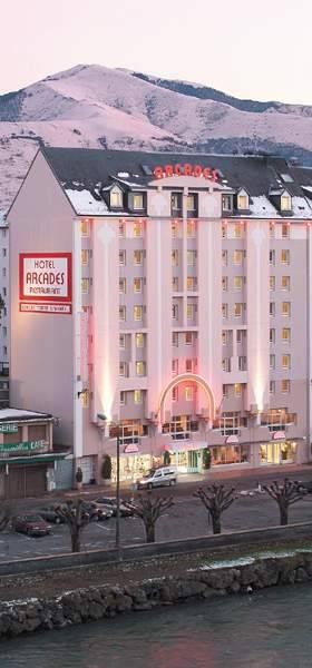 Hotel Arcades