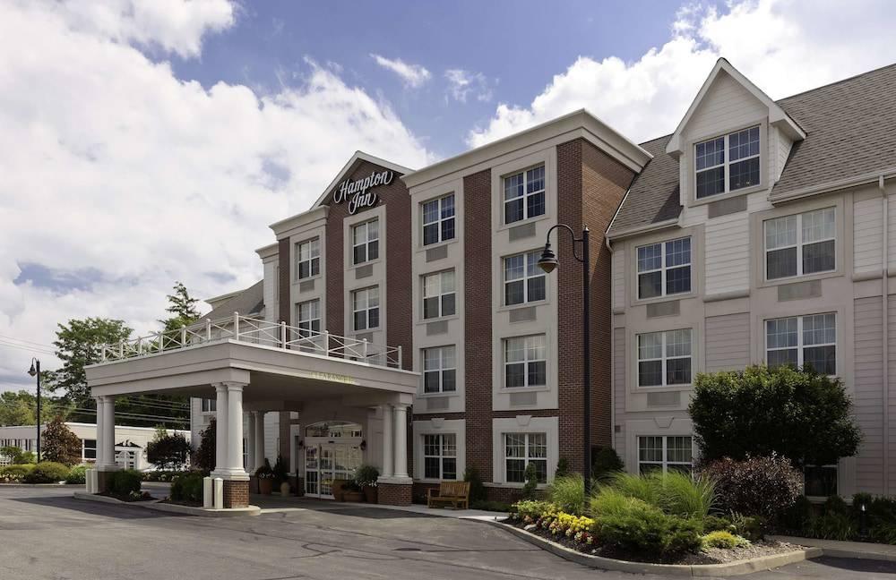 Hampton Inn Buffalo-Williamsville