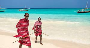 Pacote Zanzibar
