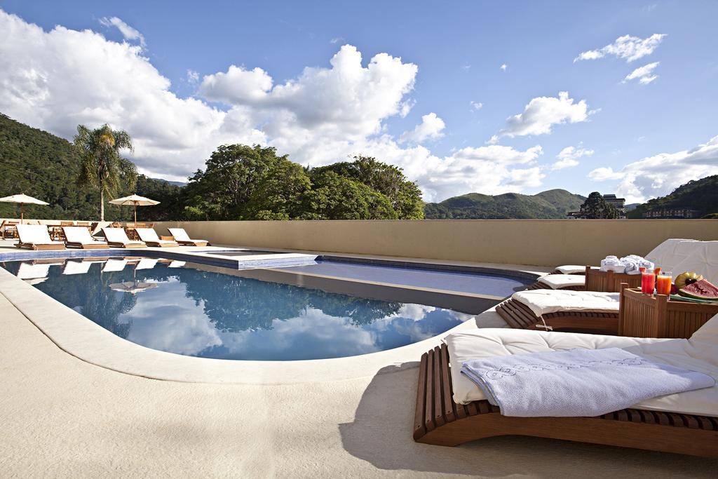 Hotel Granja Brasil Resort