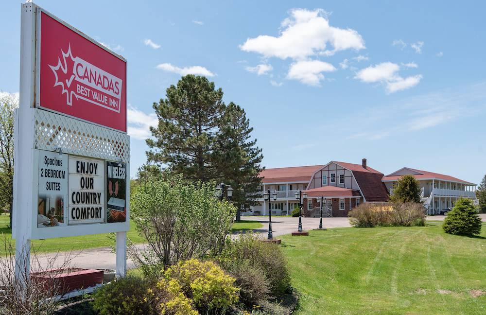 Canada's Best Value Inn & Suites Summerside