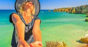 Pacote Lisboa + Porto +Algarve + Ilha da Madeira