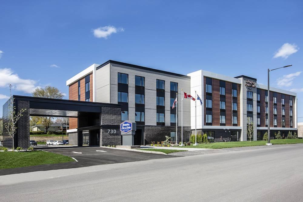 Hampton Inn & Suites by Hilton Beauport Quebec