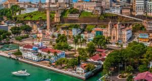 Pacote Salvador + Ilha de Itaparica