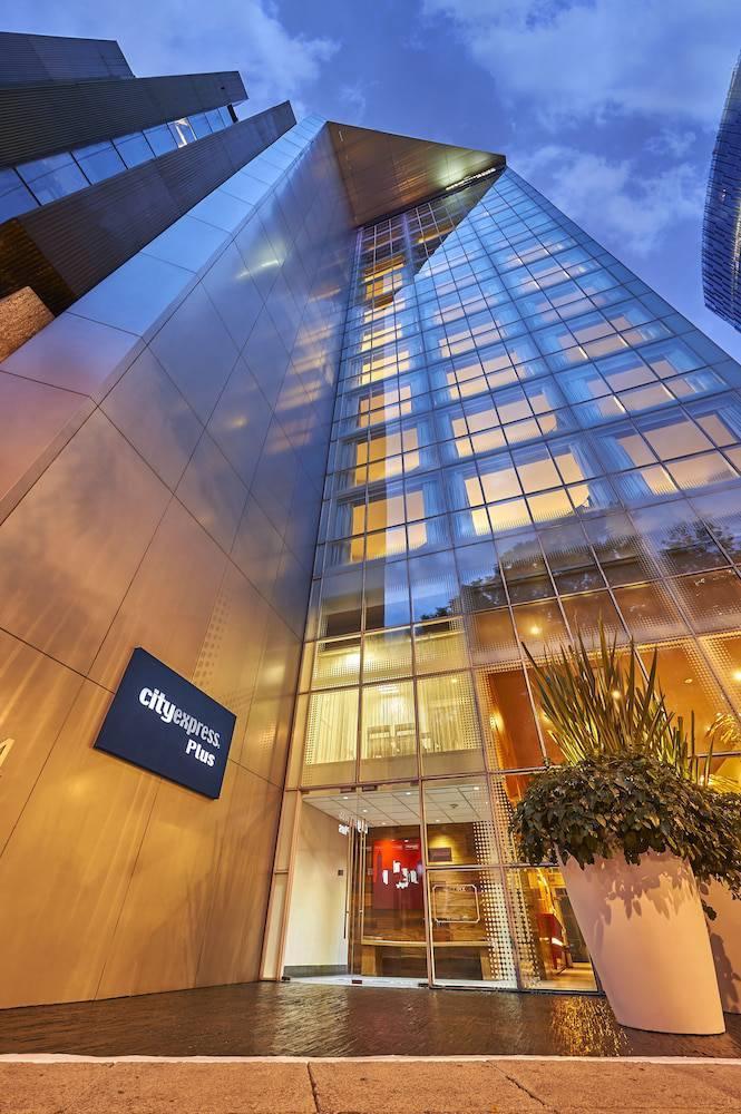 Hotel City Express - Reforma El Angel